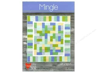 Cluck Cluck Sew Mingle Pattern