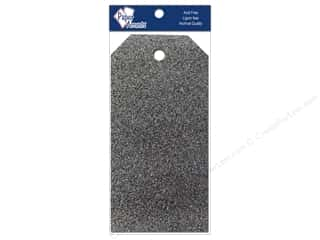 Craft Tags by Paper Accents 2 1/8 x 4 1/4 in. 10 pc. Glitz Midnight