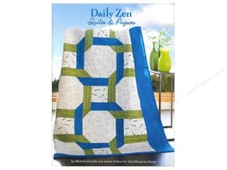 Clearance Books: Landauer Daily Zen Quilts & Projects Book