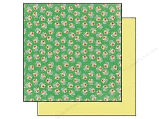 Echo Park 12 x 12 in. Paper Simple Life Collection Rosy (25 sheets)
