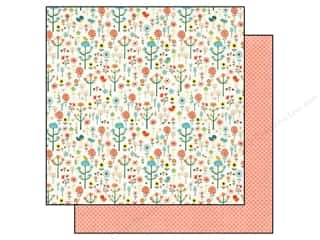 Blue Meadow Designs: Echo Park 12 x 12 in. Paper Simple Life Collection Merry Meadow (25 sheets)