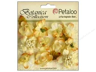 Petaloo Botanica Collection Minis Soft Yellow