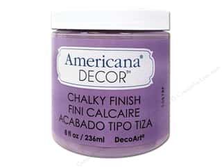 craft & hobbies: DecoArt Americana Decor Chalky Finish 8 oz. Remembrance