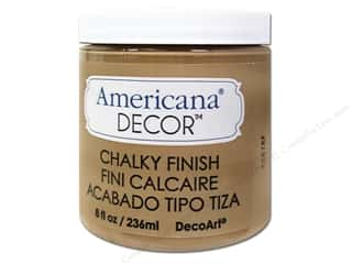craft & hobbies: DecoArt Americana Decor Chalky Finish 8 oz. Heirloom