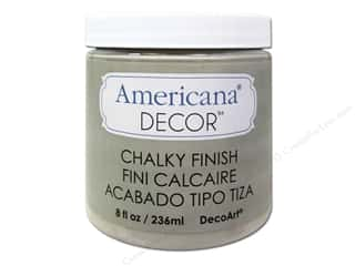 DecoArt Americana Decor Chalky Finish 8 oz. Primitive