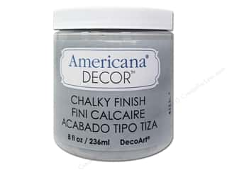 DecoArt Americana Decor Chalky Finish 8 oz. Yesteryear