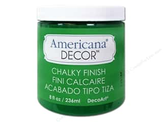 craft & hobbies: DecoArt Americana Decor Chalky Finish 8 oz. Fortune