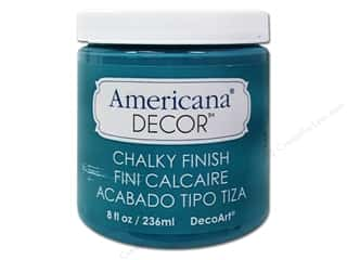 DecoArt Americana Decor Chalky Finish 8 oz. Treasure