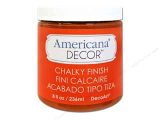 DecoArt Americana Decor Chalky Finish 8 oz. Heritage