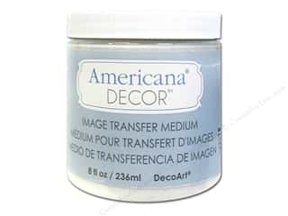 craft & hobbies: DecoArt Americana Decor Image Transfer Medium 8 oz.