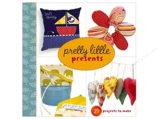 Clearance Books: Lark Pretty Little Presents Book