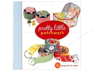 Books Clearance: Lark Pretty Little Patchwork Book