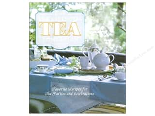 Hearst Books: Hearst Victoria The Essential Tea Companion Book