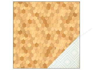 Crate Paper 12 x 12 in. Paper Oh Darling Doll House