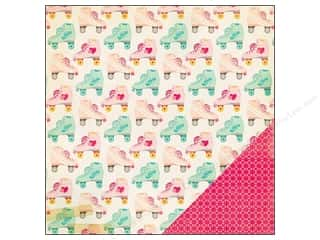 Crate Paper 12 x 12 in. Paper Oh Darling Sweetheart