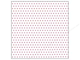 Crate Paper 12 x 12 in. Paper Oh Darling Vellum Dots