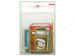 Weekly Specials Crate Paper: Crate Paper Embellishments Maggie Holmes Styleboard Frames