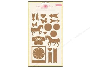 Crate Paper: Crate Paper Stickers Maggie Holmes Styleboard Corkboard