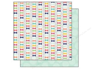 Echo Park Paper Company: Echo Park 12 x 12 in. Paper Handmade Collection Spools (15 sheets)