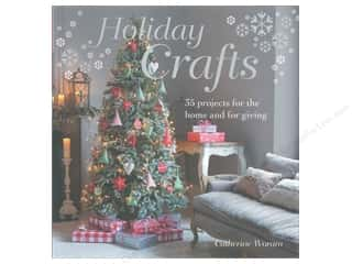 Cico Holiday Crafts Book by Catherine Woram