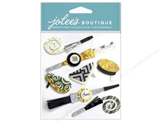 stickers: Jolee's Boutique Stickers Noisemakers