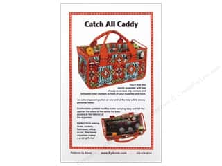books & patterns: By Annie Catch All Caddy Pattern