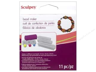 clay tools: Sculpey Bead Maker