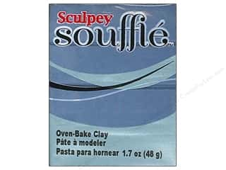 Sculpey Souffle Clay 1.7 oz. Bluestone