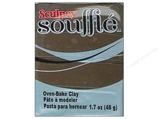 Sculpey Souffle Clay 1.7 oz. Cowboy
