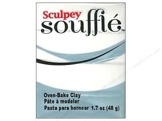 Sculpey Souffle Clay 1.7 oz. Igloo