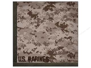 Paper House 12 x 12 in. Paper Marines Camo (25 sheets)