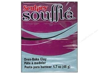 Sculpey Souffle Clay 1.7 oz. Turnip