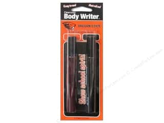 craft & hobbies: Clearsnap Body Writer 2 pc. Oregon State University