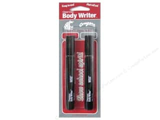 craft & hobbies: Clearsnap Body Writer 2 pc. Washington State University