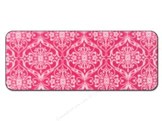 FotoFiles: FotoFiles Nail File with Mirror Christmas Ornaments