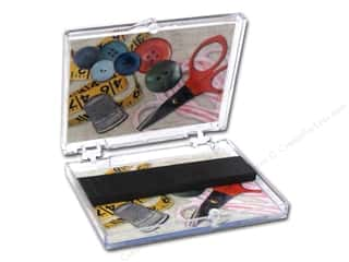Floss Holder: FotoFiles Needle Case Sewing Tools