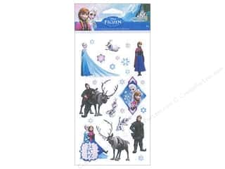 scrapbooking & paper crafts: EK Disney Sticker Frozen