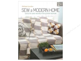 sewing & quilting: Sew a Modern Home: Quilts and More for Every Room Book by Melissa Lunden