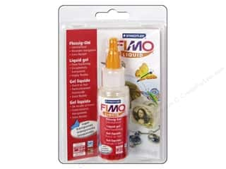 craft & hobbies: Fimo Tools Liquid Decorating Gel 1.6 oz