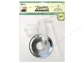 ball mason transform paint: Loew Cornell Transform Mason Pump Insert Kit
