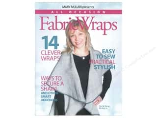 Clearance Books: Mary Mulari Fabric Wraps Book