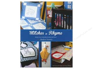 books & patterns: Kansas City Star Stitches In Rhyme Book