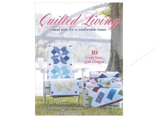Sewing & Quilting: It's Sew Emma Quilted Living Book