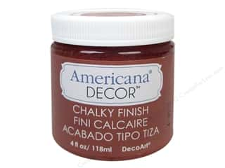 craft & hobbies: DecoArt Americana Decor Chalky Finish 4 oz. Cameo