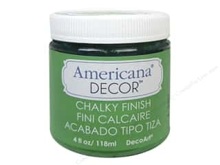 craft & hobbies: DecoArt Americana Decor Chalky Finish 4 oz. Fortune