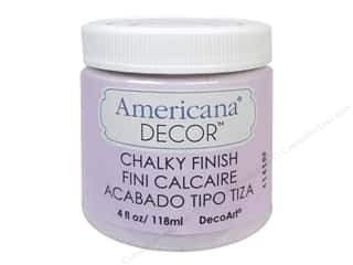 craft & hobbies: DecoArt Americana Decor Chalky Finish 4 oz. Promise