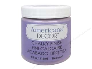 craft & hobbies: DecoArt Americana Decor Chalky Finish 4 oz. Remembrance