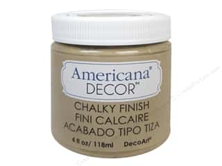 craft & hobbies: DecoArt Americana Decor Chalky Finish 4 oz. Heirloom