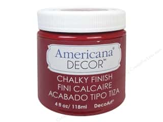 craft & hobbies: DecoArt Americana Decor Chalky Finish 4 oz. Romance