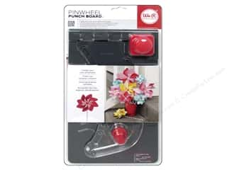 Brand-tastic Sale We R Memory Keepers: We R Memory Keepers Pinwheel Punch Board